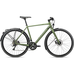 Orbea Vector 15, urban green